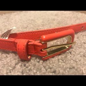 Belt bundle!!
